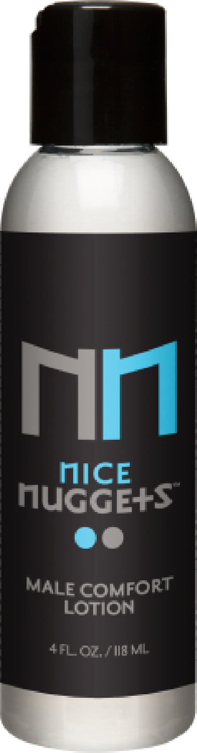 Nice Nuggets - Male Comfort Lotion (118mL)
