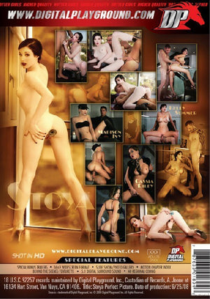 Digital Playground Stoya Perfect Picture