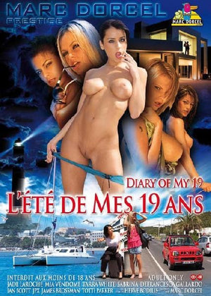 Marc Dorcel Diary Of My 19
