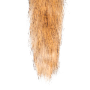 Fox Tail No. 1 - Gold Plug