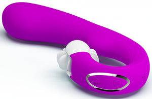 Rechargeable Magic Tongue (Purple)