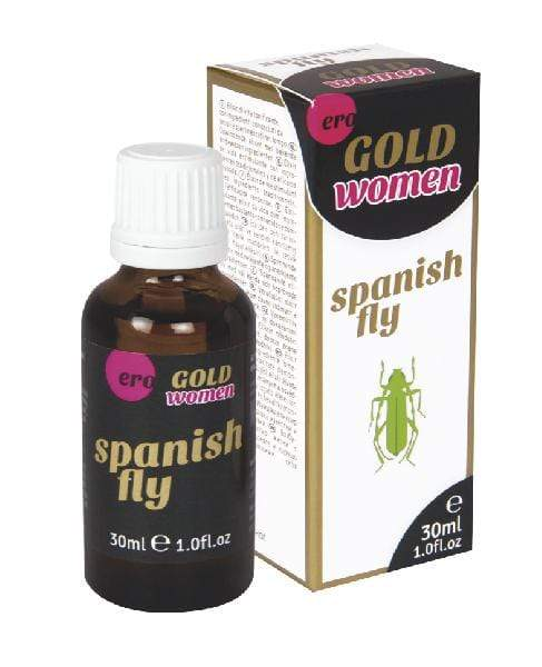 Bunny Leisure Adult Centre Adult Toys Spanish Fly Gold Strong Women Drops 30ml