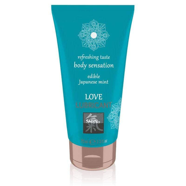 Bunny Leisure Adult Centre Lotions & Lubes SHIATSU Love Lubricant