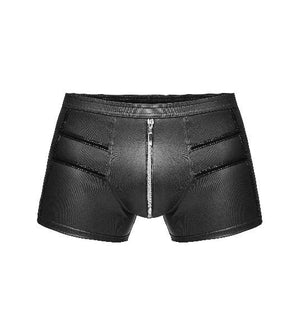 Noir Lingerie Small / Black Sexy Shorts With Hot Details