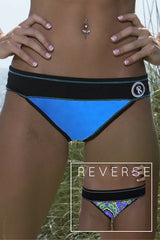Rox Volleyball Granny Teenie Pro Reversible Bottom