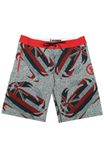 2018 Local Crabb | King Crabb Boardshorts,Board Shorts - Rox Volleyball