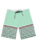 2019 Boardshorts Botanic,Board Shorts - Rox Volleyball