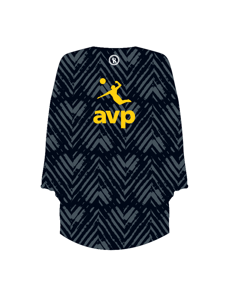 2019 AVP/RVB Event Kimono Cover,AVP Items - Rox Volleyball