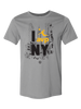 2019 AVP/RVB Event T Shirt (New York),AVP Items - Rox Volleyball