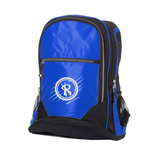Advantage Backpack | Royal | 3125,Backpack - Rox Volleyball