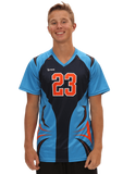 Ace Men's Sublimated Volleyball Jersey