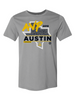 2019 AVP/RVB Event T Shirt (Austin),AVP Items - Rox Volleyball
