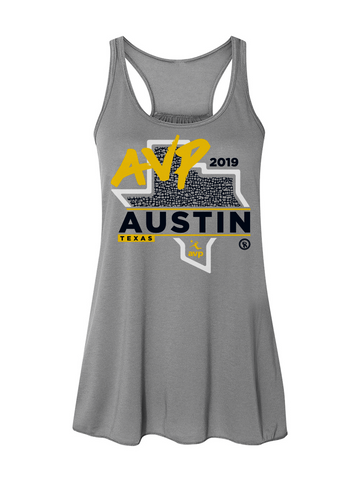 2019 AVP/RVB Event Tank (New York)