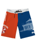 2019 AVP/RVB MANHATTAN BEACH Boardshorts Limited Edition,Board Shorts - Rox Volleyball