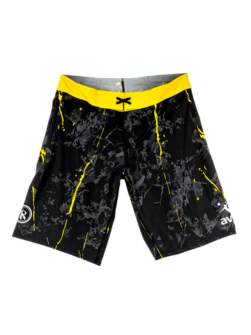 2019 AVP/RVB Event NYC Boardshorts Limited Edition