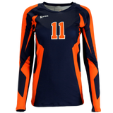Absolute Sublimated Volleyball Jersey |R003,Custom - Rox Volleyball