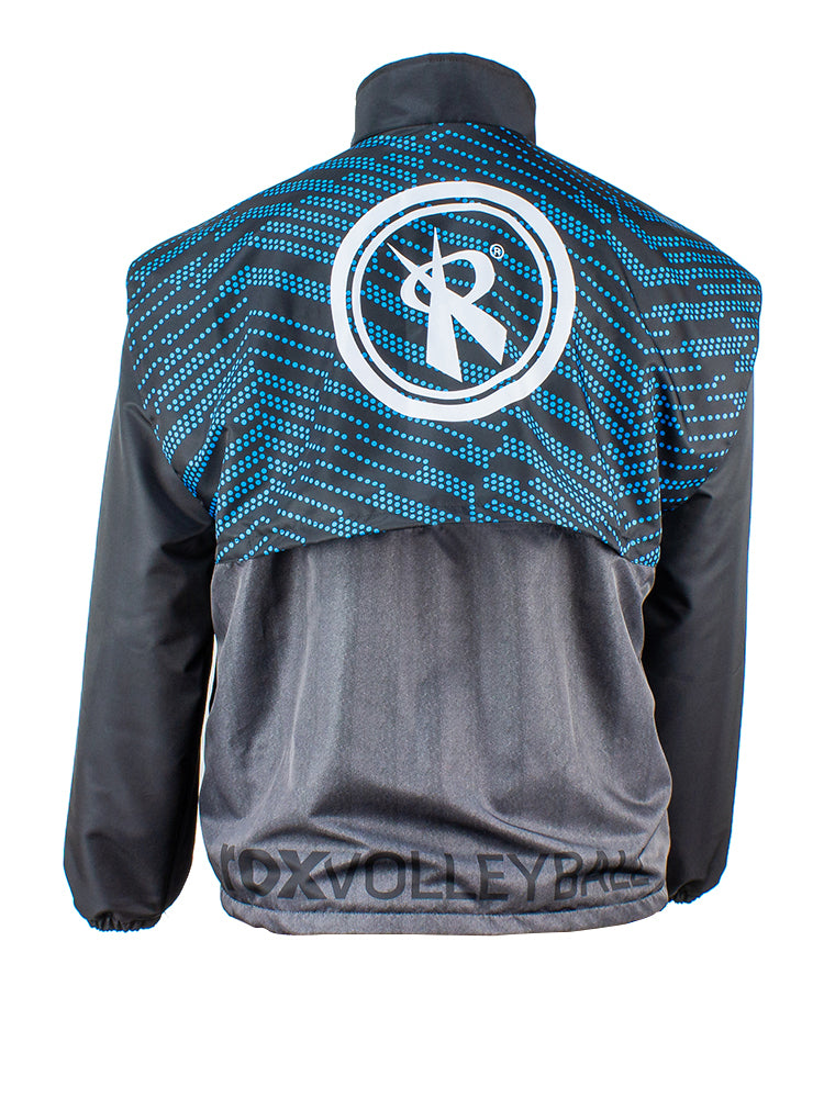 Academy | Unisex Customized Jacket | CW114000, - Rox Volleyball