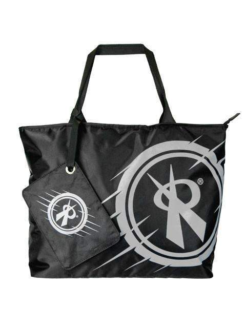 Square Tote Beach Bag  | Rox Volleyball,Accessories - Rox Volleyball