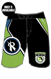 Custom Sublimated Boardshorts Package,Team Packages - Rox Volleyball