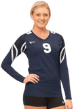 Boa Womens Volleyball Jersey |1371| Closeout Sale