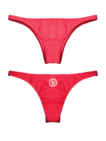 Teenie Pro | 1406 | Red/Black Reversible