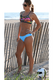 Maia Top | 1466 | Kendalls Kandy/Titanium,Closeout - Rox Volleyball
