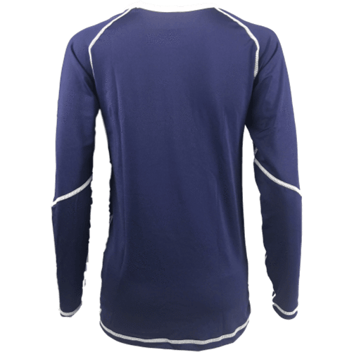 Compliant L/S Jersey | 1366 Navy