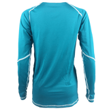 Compliant L/S Jersey | 1366 Teal
