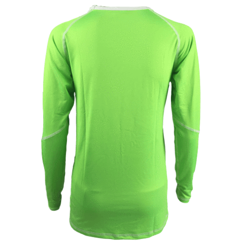 Compliant L/S Jersey | 1366 Neon Green,Women's Jerseys - Rox Volleyball