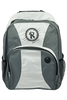 Day Backpack | White/Grey/3128.97