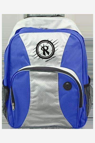 Day Backpack | Royal/White | 3128.43,Backpack - Rox Volleyball