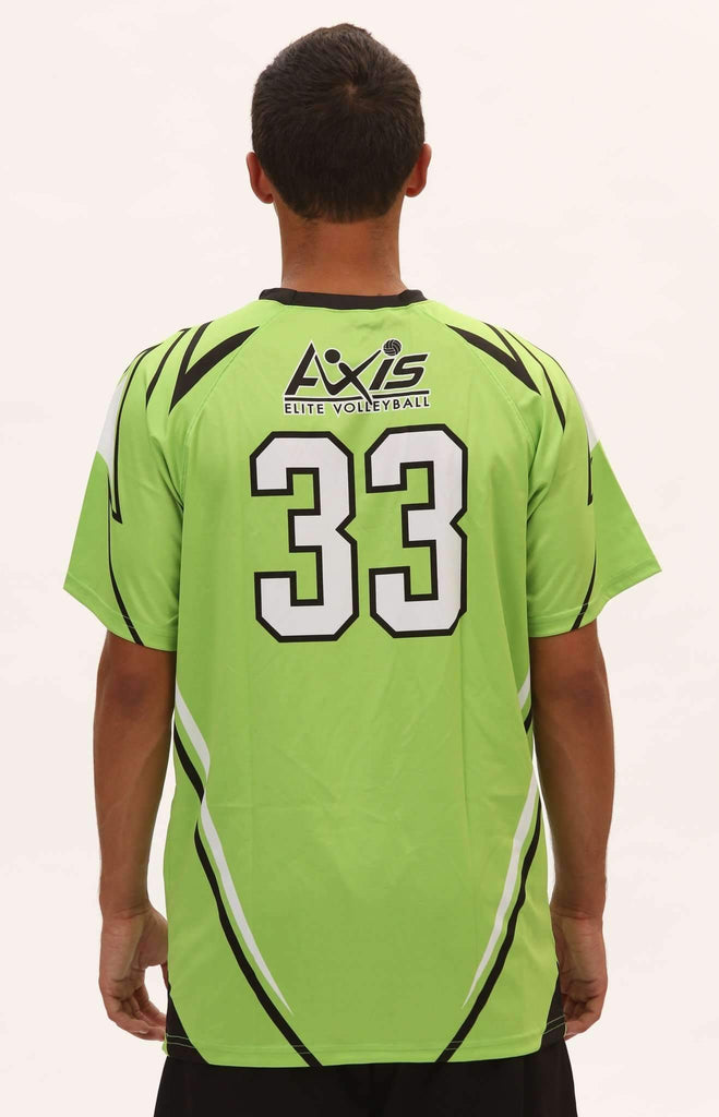 Diamond Men's Sublimated Jersey