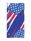 Independence Beach Towel,Accessories - Rox Volleyball