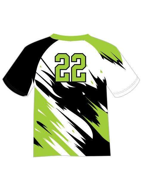 Inferno Men's Sublimated Jersey