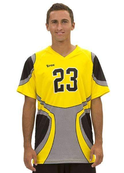 Knight Men's Sublimated Jersey