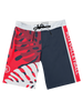 2019 Boardshorts Leaf,Board Shorts - Rox Volleyball