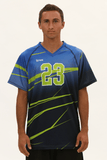 Shade Men's Sublimated Jersey
