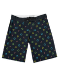 2019 Boardshorts Neon,Board Shorts - Rox Volleyball