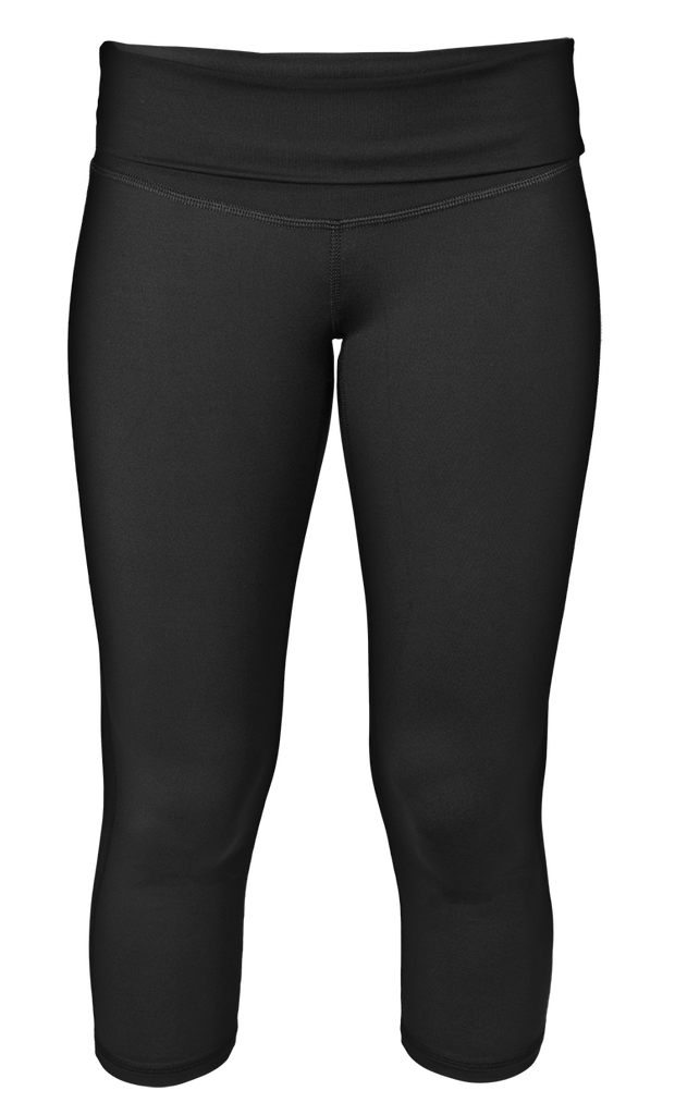 Rox Volleyball 1500 Black Paragon Capri, - Rox Volleyball
