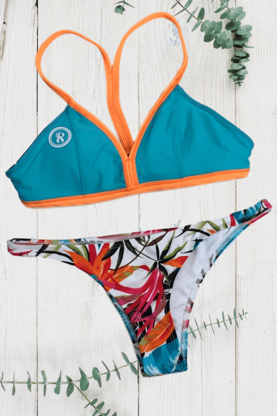 Mystify Reversible| Radiance/Paperino/Ortensia,Closeout - Rox Volleyball