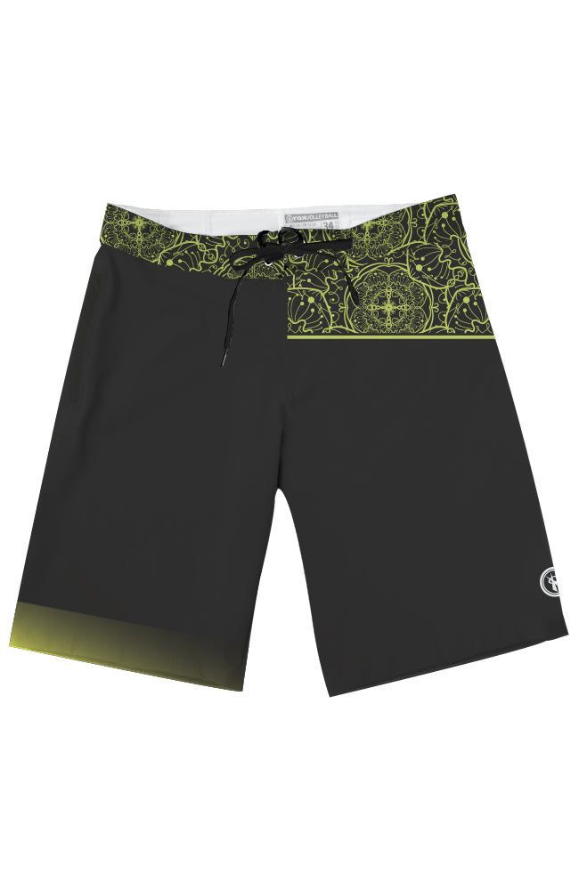 2018 Dreamer | Performance Boardshorts,Board Shorts - Rox Volleyball