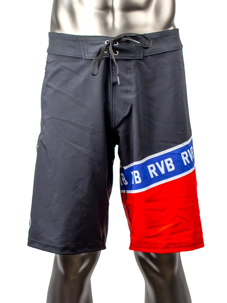 The RVB Board-Shorts | Limited Edition, - Rox Volleyball