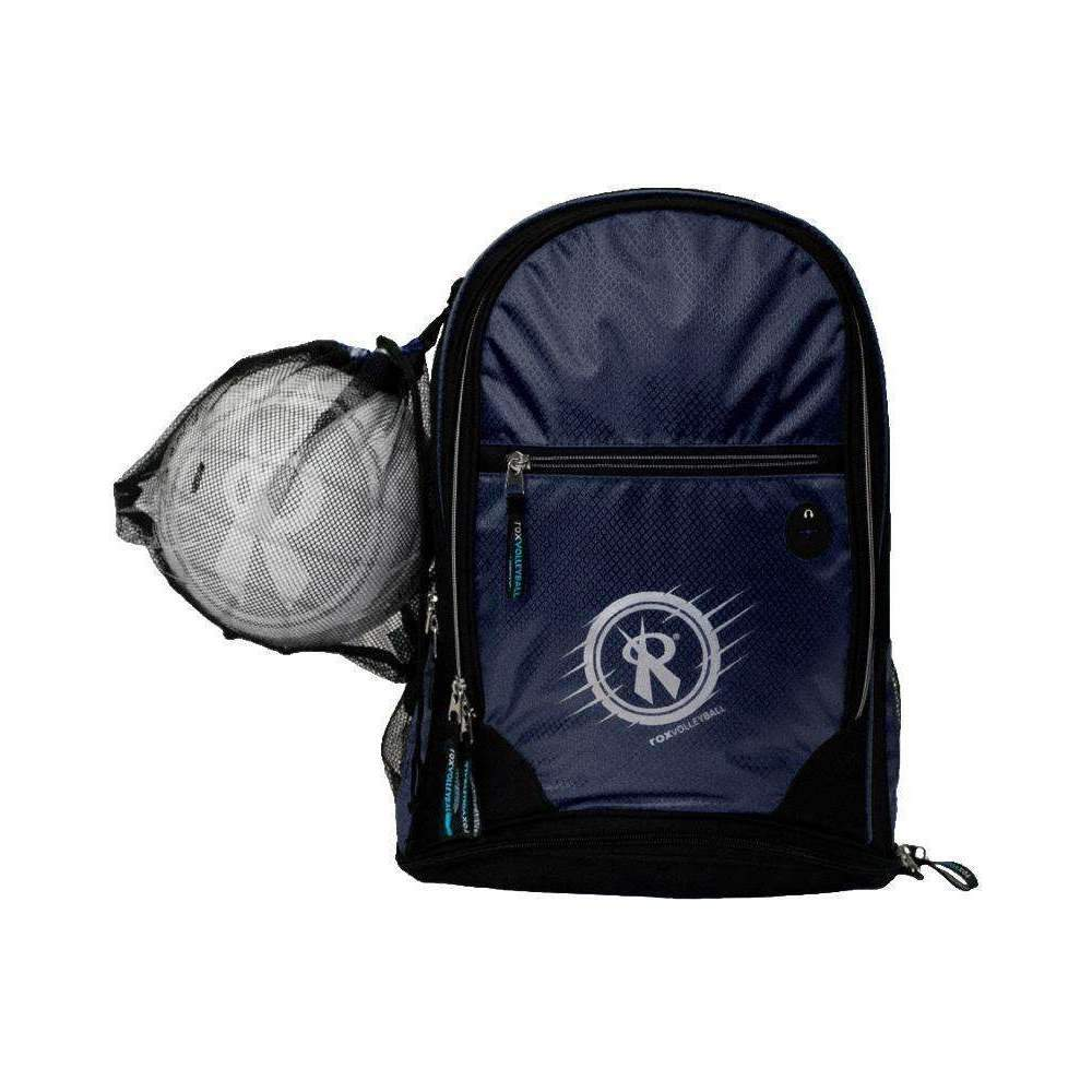 Advantage Backpack | Navy | 3125,Backpack - Rox Volleyball