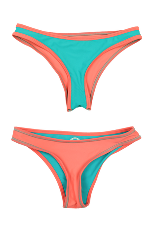 Mystify | 1471  | Kendalls Kandy/Hawaii/Salmon Reversible