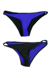 Rhapsody | 1444 | Black/Royal Reversible