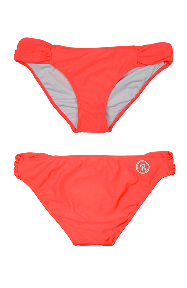 Roxette Bottom | 1380 | Neon Orange-Nemo,Beach Bottoms - Rox Volleyball