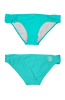 Roxette Bottom | 1380 | Lt. Turquoise,Beach Bottoms - Rox Volleyball