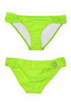 Roxette Bottom | 1380 | Neon Green,Beach Bottoms - Rox Volleyball