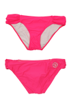 Roxette Bottom | 1380 | Electric Pink,Beach Bottoms - Rox Volleyball