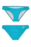 Roxette Bottom | 1380 | Turquoise,Beach Bottoms - Rox Volleyball